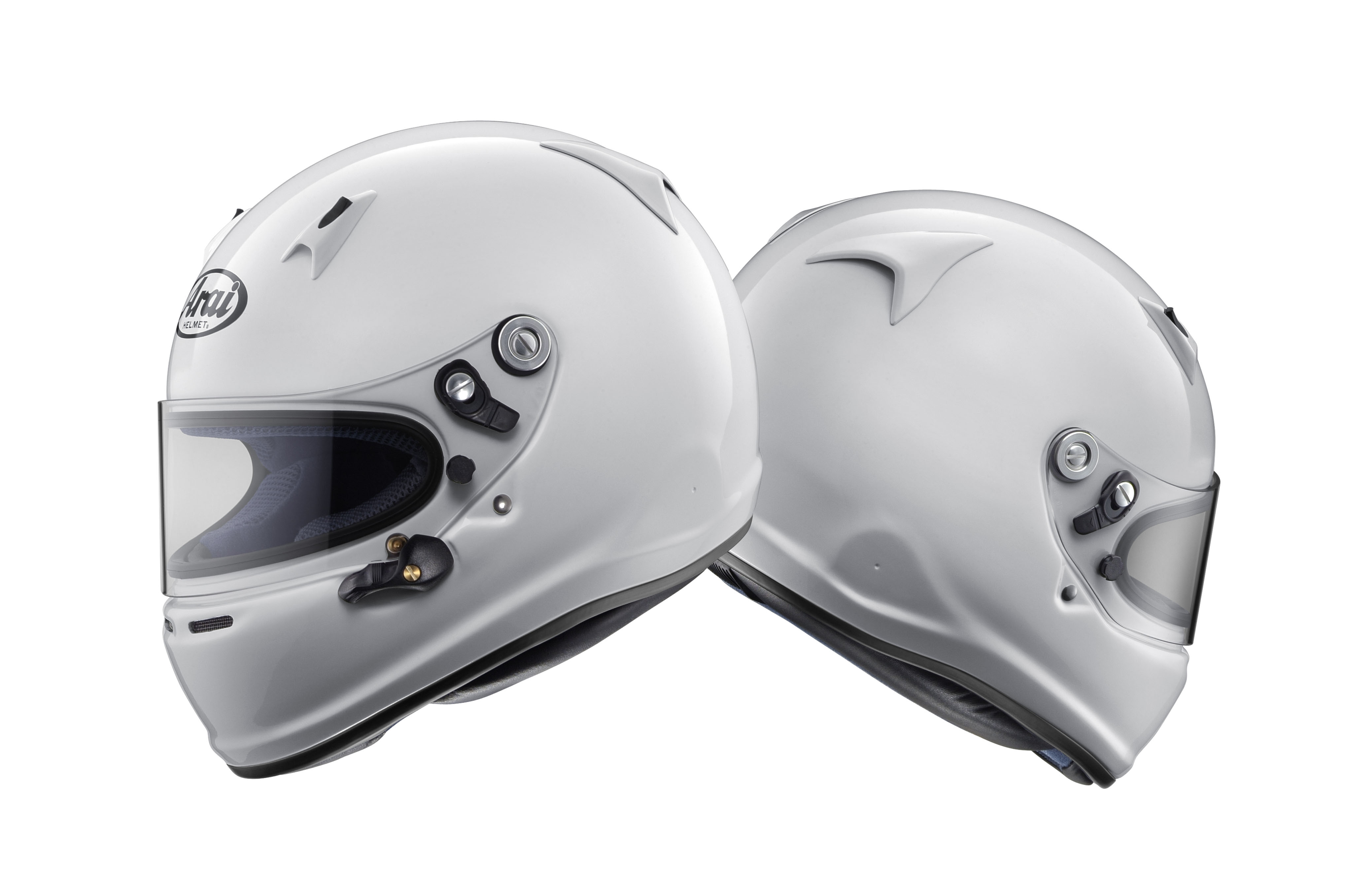 ARAI VX-PRO4 Cheek Pads 15mm