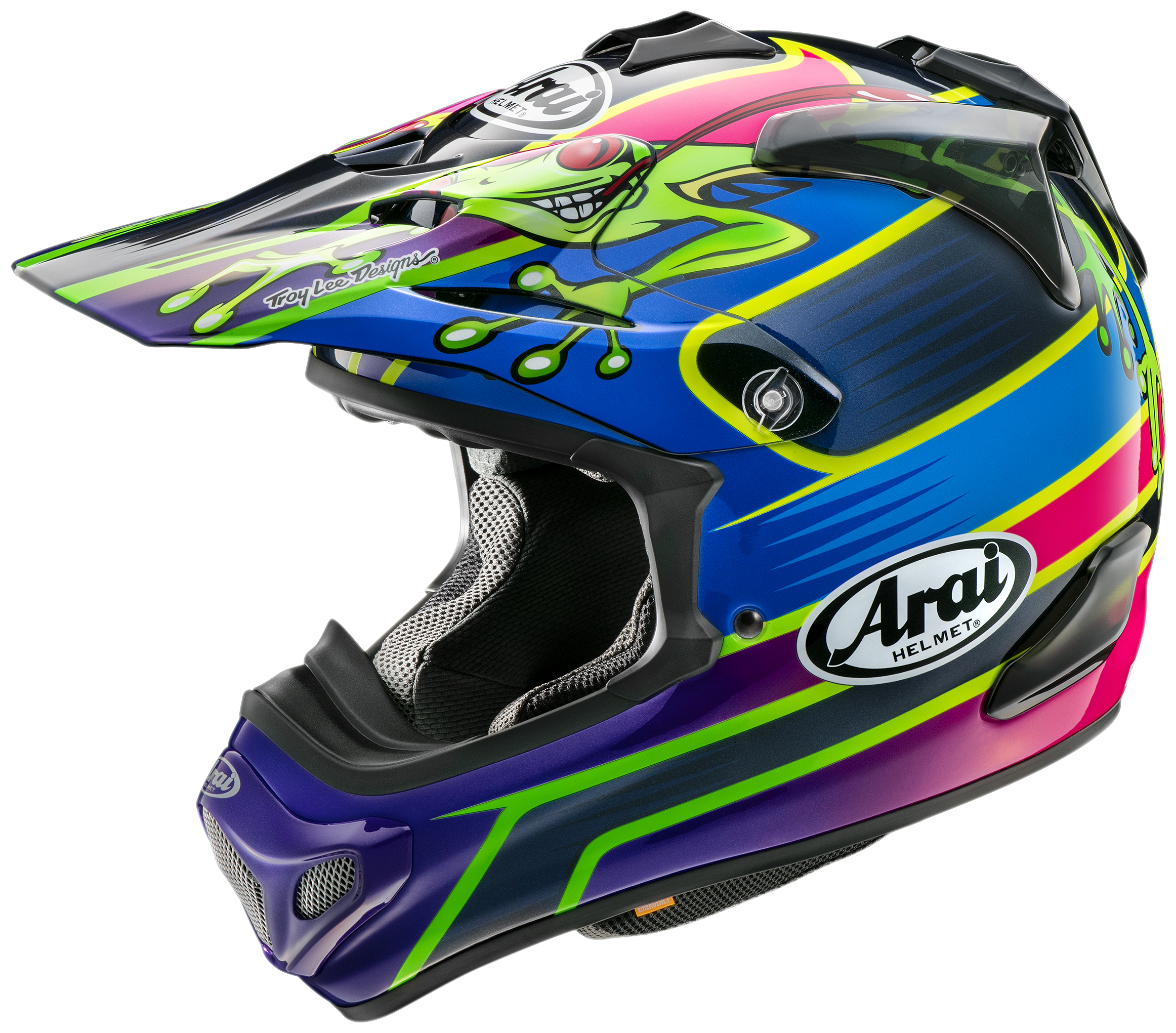 Barcia-3 Front